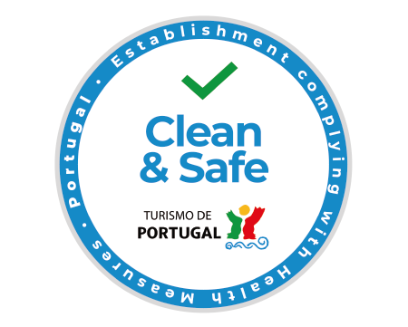 Clean and Safe - Turismo de Portugal